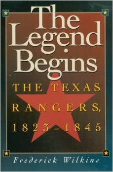 texas 1823 to 1845 essay San antonio primary sources (s) published  bacerra, francisco aa mexican sergeant's recollections of the alamo and san jacinto translated by.